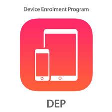 DEP Apple