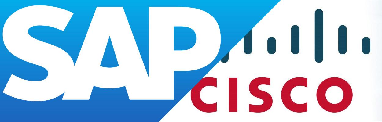 Cisco/SAP